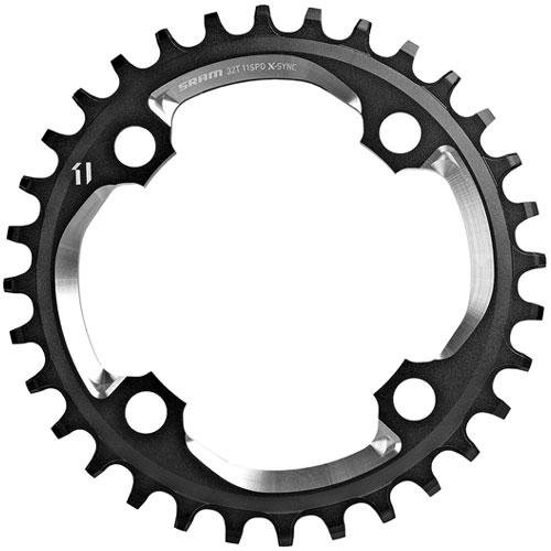 スラム X01 32T チェーンリング【自転車】【マウンテンバイクパーツ】【クランクセット】【スラム】