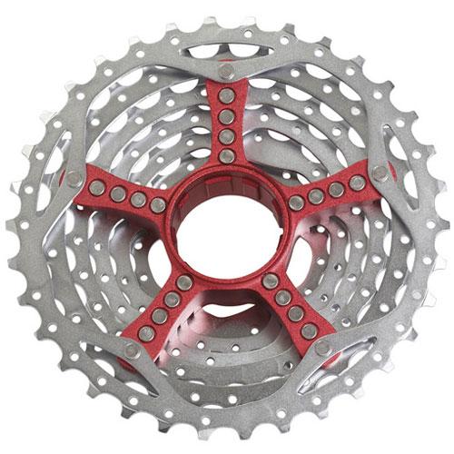 スラム X4 9段 カセットスプロケット (PG-990)【自転車】【マウンテンバイクパーツ】【スプロケット】【スラム】
