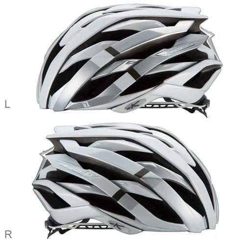 OGK KOOFU(コーフー) WG-1 アイスホワイト ヘルメット【自転車】【ヘルメット(大人用)】【OGKカブト】