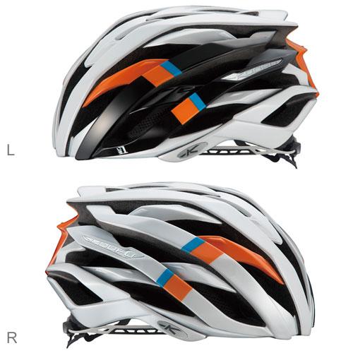 OGK KOOFU(コーフー) WG-1 マンゴオレンジ ヘルメット【自転車】【ヘルメット(大人用)】【OGKカブト】