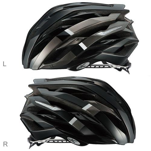 OGK KOOFU(コーフー) WG-1 スクーロブラック ヘルメット【自転車】【ヘルメット(大人用)】【OGKカブト】