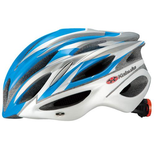 OGKカブト リガス2 ファングブルー ヘルメット【自転車】【ヘルメット(大人用)】【OGKカブト】