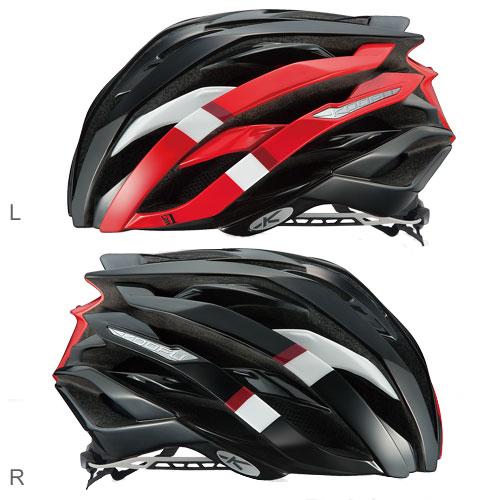 OGK KOOFU(コーフー) WG-1 フェーゴレッド ヘルメット【自転車】【ヘルメット(大人用)】【OGKカブト】