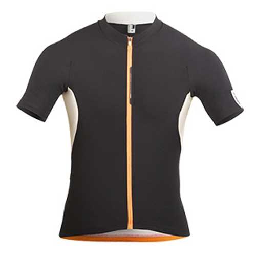 Q36.5 ショートスリーブ ジャージ L1 Summer ブラック【自転車】【ウェア】【ショートスリーブウェア】【Q36.5】