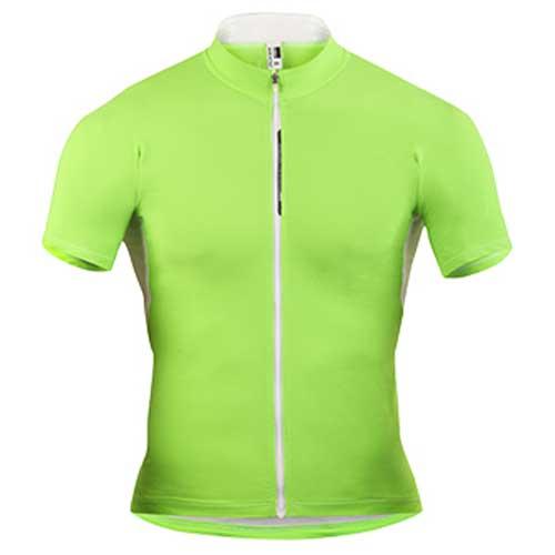 【現品特価】Q36.5 ショートスリーブ ジャージ L1 Summer グリーン【自転車】【ウェア】【ショートスリーブウェア】【Q36.5】