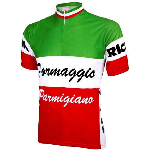 【現品特価】ワールドジャージ Formagio Flag Jersey【自転車】【ウェア】【ショートスリーブウェア】【ワールドジャージ】