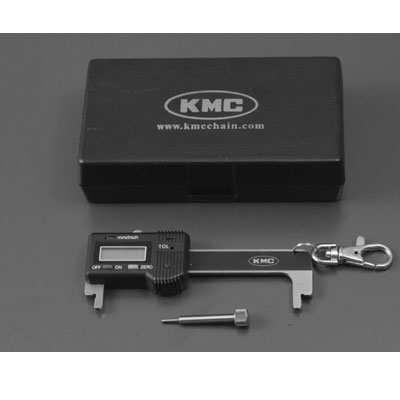 KMC デジタルチェーンチェッカー
