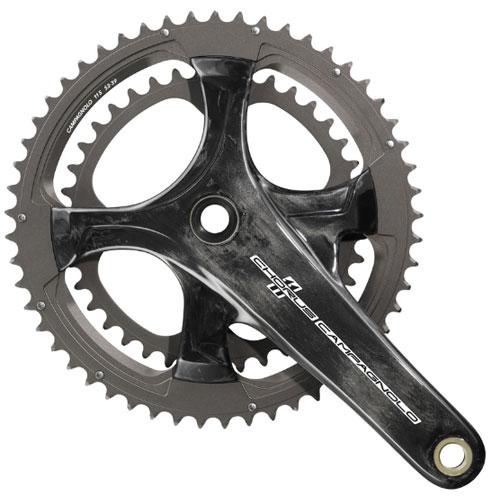 カンパニョーロ CHORUS Carbon 170mm 11S【自転車】【ロードレーサーパーツ】
