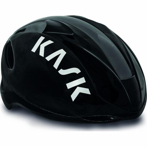 KASK INFINITY ブラック ヘルメット
