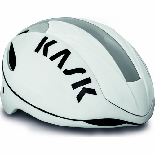 【現品特価】KASK INFINITY ホワイト ヘルメット