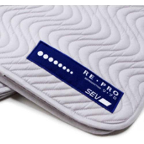 最上の品質な セブ リ・プロ ベッドパッドシリーズ シングル, ICEBEAR 573ab281