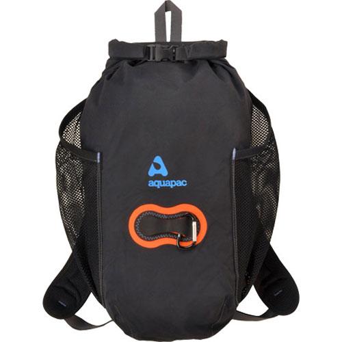 アクアパック ウェット&ドライ バックパック (15L) 防水