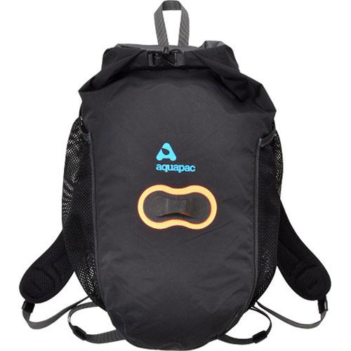アクアパック ウェット&ドライ バックパック (25L) 防水