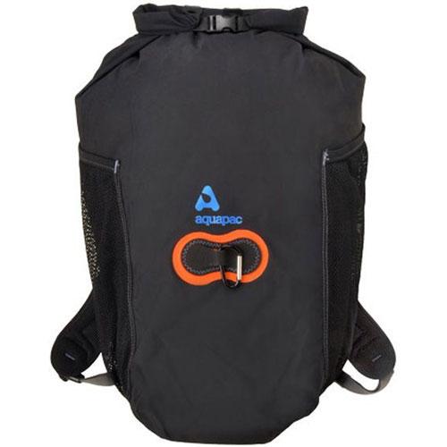 アクアパック ウェット&ドライ バックパック (35L) 防水