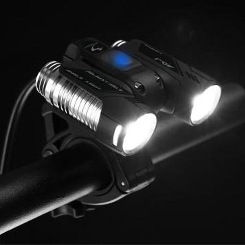 【現品特価】ムーン X-POWER 1300 ADJ ヘッドライト(64329000)