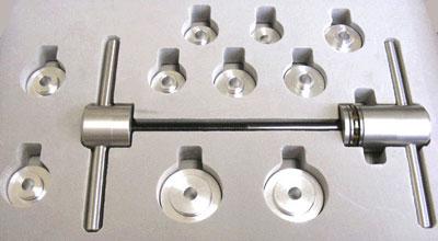 タクリーノ レヴォア・ベアイン ロードホイール用 ベアリング圧入工具