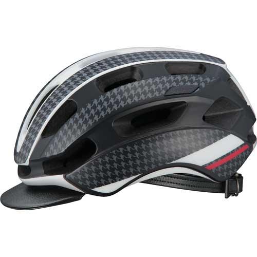OGK KOOFU(コーフー) BCオーロ マットチドリブラック ヘルメット