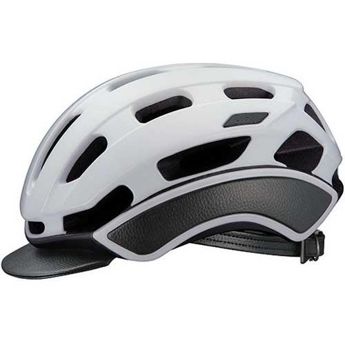 OGK KOOFU(コーフー) BCオーロ マットホワイト ヘルメット