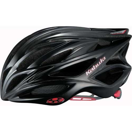 OGKカブト モストロR ブラック ヘルメット