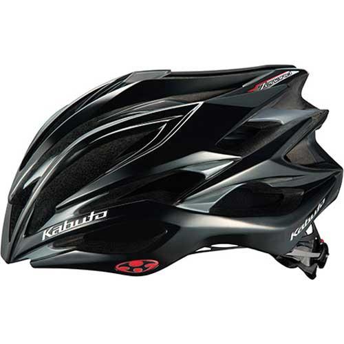 【現品特価】OGKカブト ゼナード ブラック ヘルメット