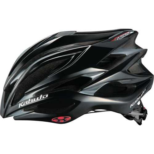 OGKカブト ゼナードTR ブラック ヘルメット