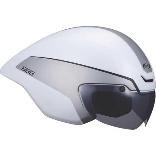 BBB エアロトップ BHE-62 ヘルメット ホワイト
