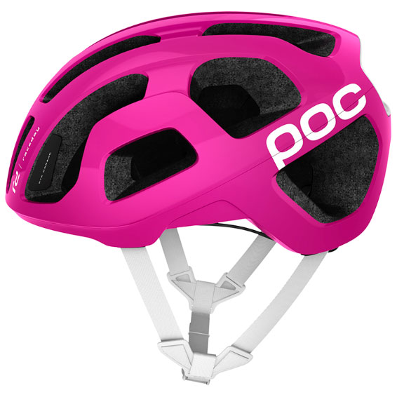 POC Octal Raceday(オクタル レースデイ) ピンク ヘルメット