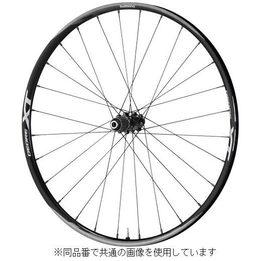 ★シマノ DEORE XT WH-M8020 12mmEスルー 650B=27.5インチ チューブレス 後のみ