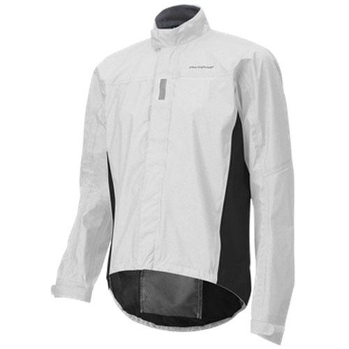 【現品特価】オンヨネ オールウェザージャケット ホワイト