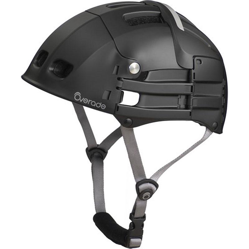 オーバーレイド Plixi helmet ブラック