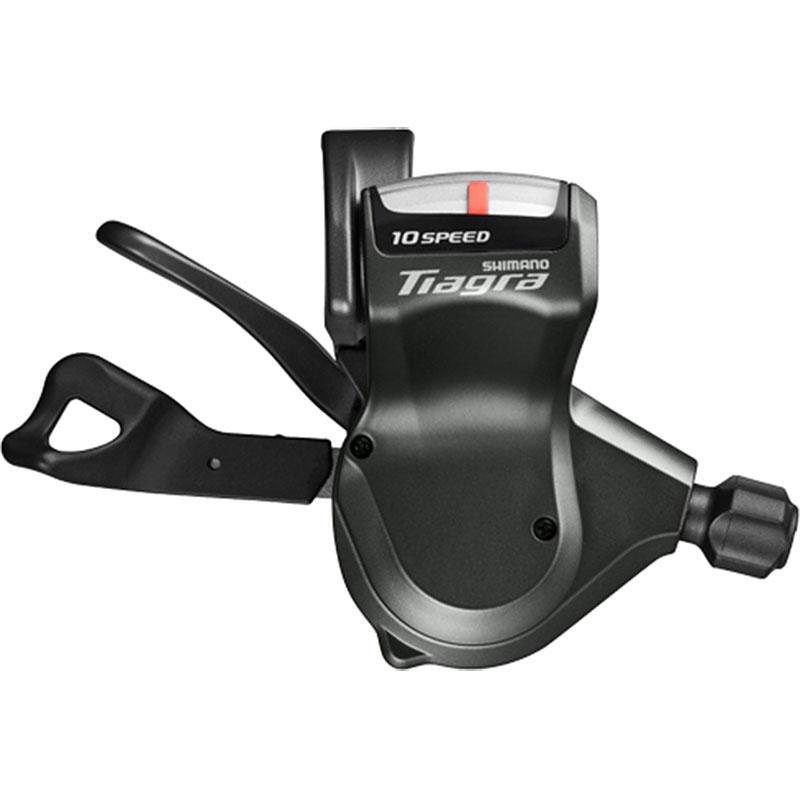 シマノ ティアグラ フラットハンドルバー用シフトレバー SL-4703 左右セット【自転車】【ロードレーサーパーツ】