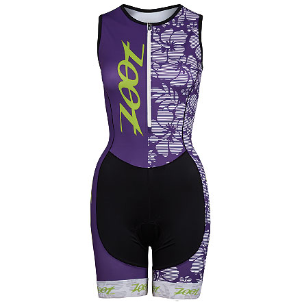 【SALE】ZOOT W PERFORM TRI TEAM RACESUIT