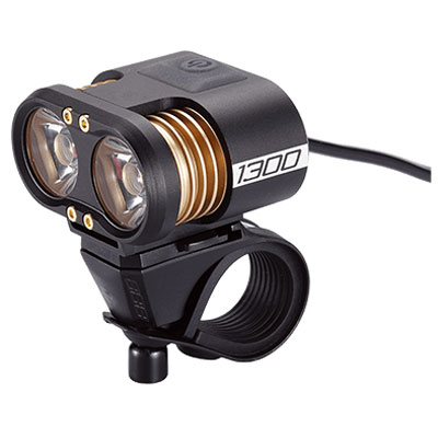 BBB BLS-68 スコープ1300 ヘッドライト(028620)