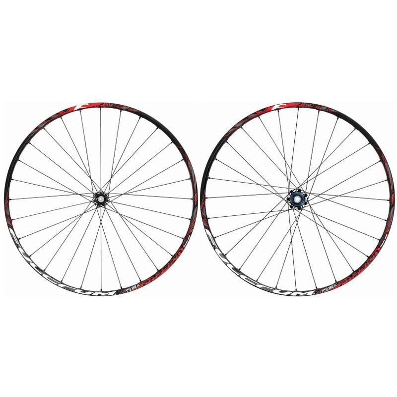フルクラム Red Passion 27.5 ディスク6穴 前後セット【自転車】【マウンテンバイクパーツ】