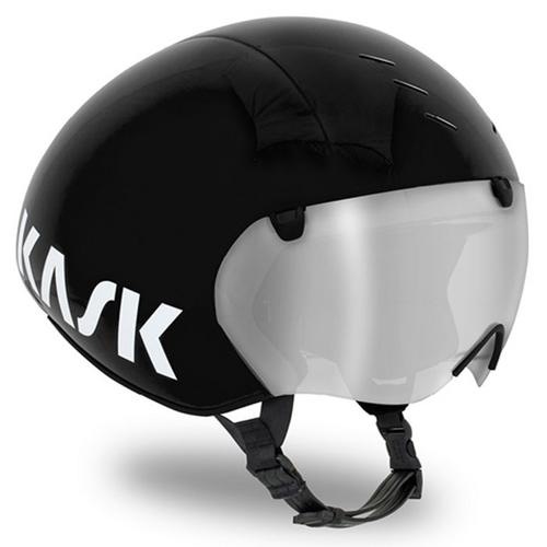 KASK BAMBINO PRO ブラック ヘルメット