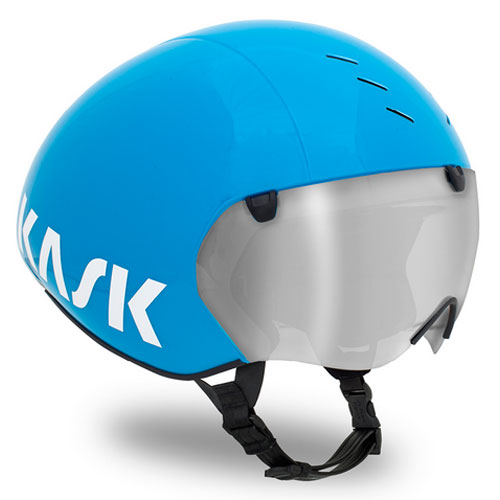 KASK BAMBINO PRO ライトブルー ヘルメット