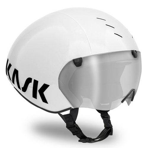 KASK BAMBINO PRO ホワイト ヘルメット