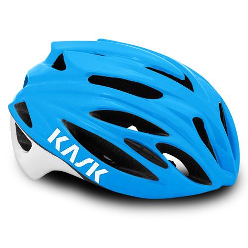 KASK RAPIDO ライトブルー ヘルメット