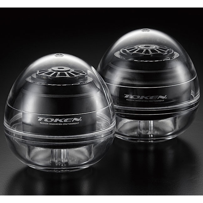 トーケン TK072 フェザーライト 1.5テーパ-ヘッドセット ZS56