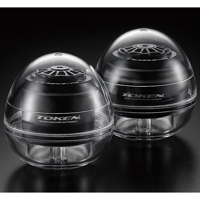 トーケン TK072-55 フェザーライト 1.5テーパ-ヘッドセット ZS55