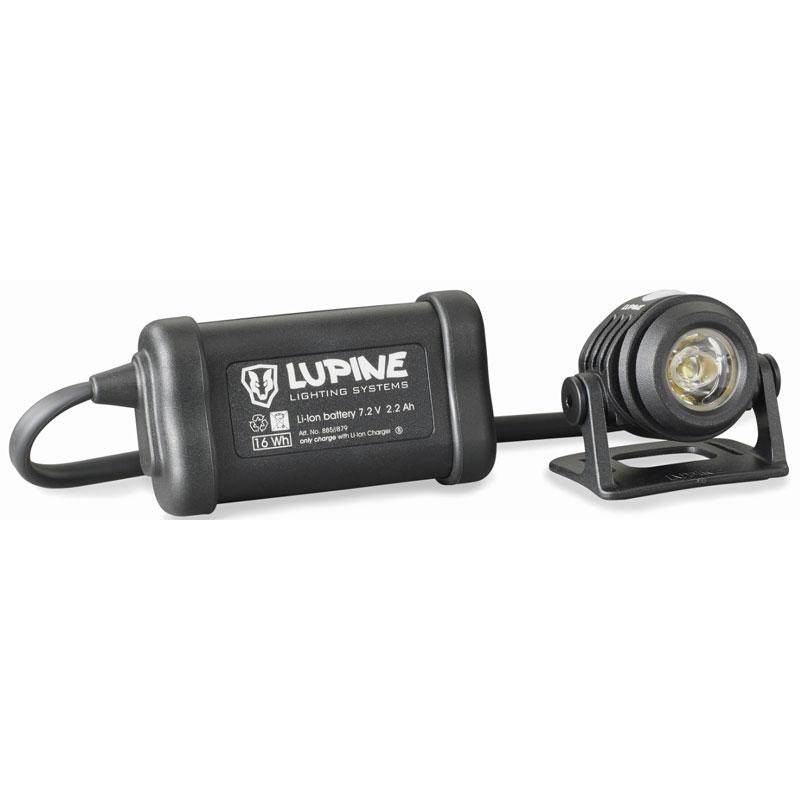 ルパン NEO 2 充電式 LED ヘッドライト