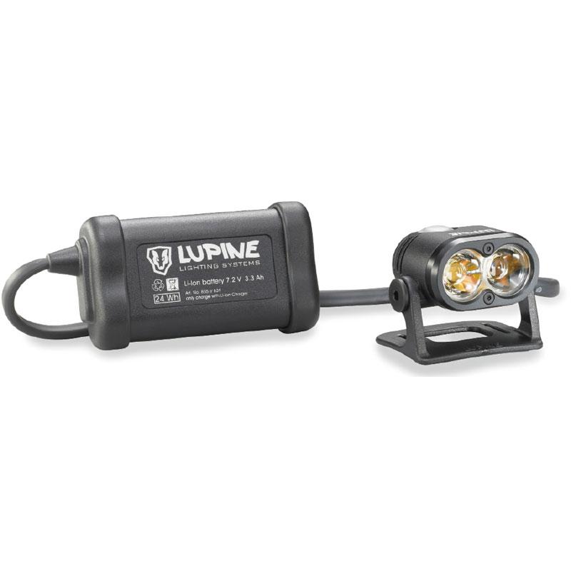 ルパン Piko 4 充電式 LED ヘッドライト