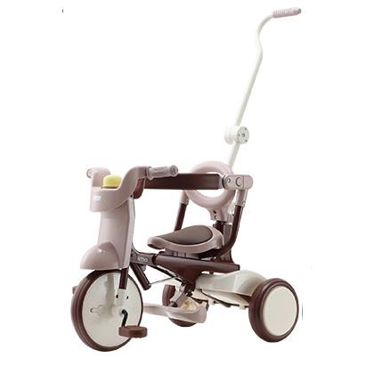 【日本製】 【特急】エムアンドエム ♯02 iimo tricycle ♯02 iimo (コンフォートブラウン) tricycle 三輪車, カナシチ:6872e061 --- canoncity.azurewebsites.net