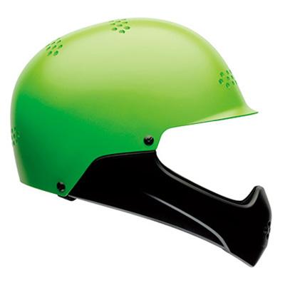 ベル ランブル ヘルメット クリプトナイト/ブラック