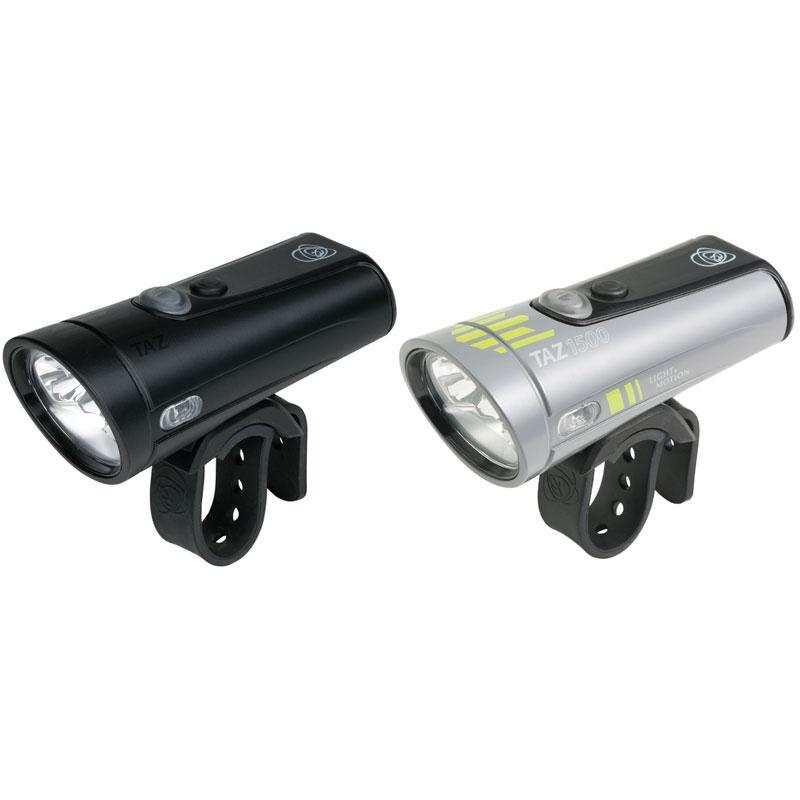 LIGHT&MOTION TAZ1500 ヘッドライト