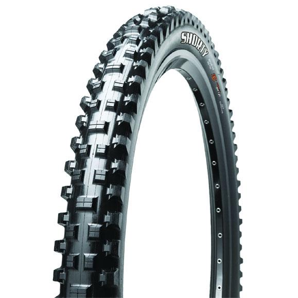 ●マキシス ショーティ 27.5インチ ワイヤー 3C【自転車】【マウンテンバイクパーツ】