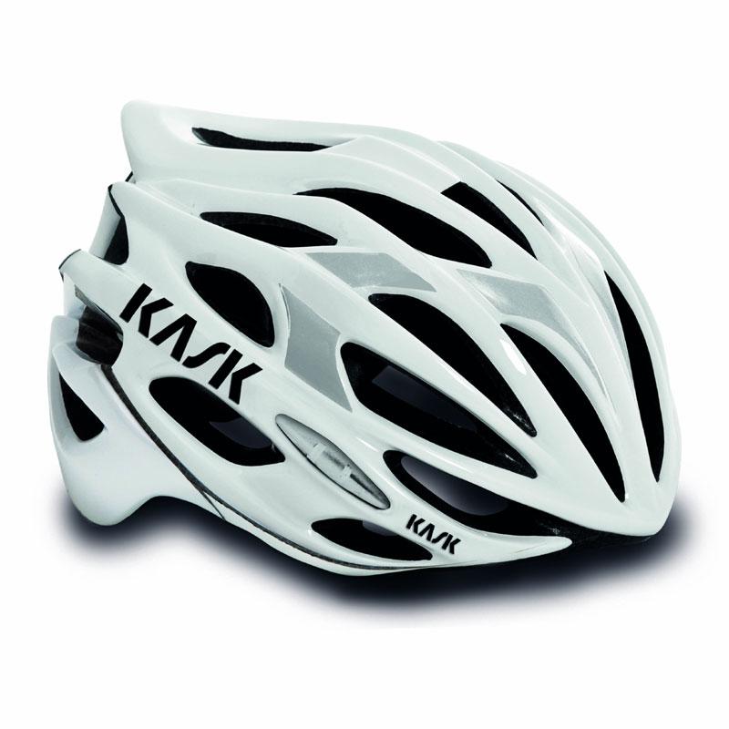 KASK MOJITO ホワイト ヘルメット