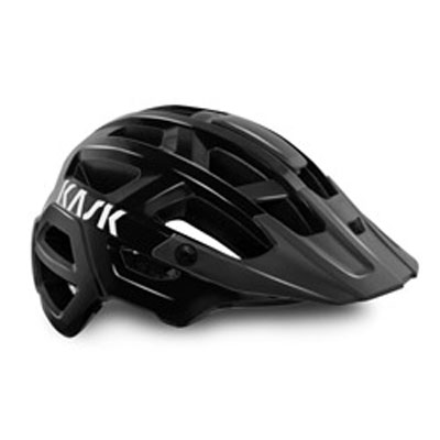 KASK REX ブラック ヘルメット
