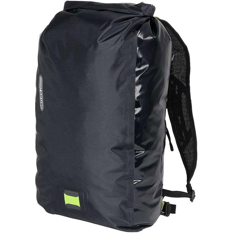オルトリーブ ライトパック25 R6001 ブラック 25L