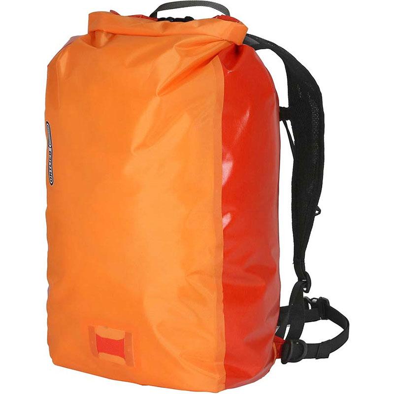 オルトリーブ ライトパック25 R6003 オレンジ/シグナルレッド 25L